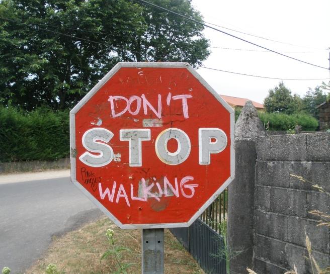 dontstopwalking