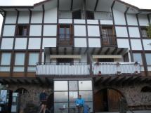 Orio pilgrim hostel